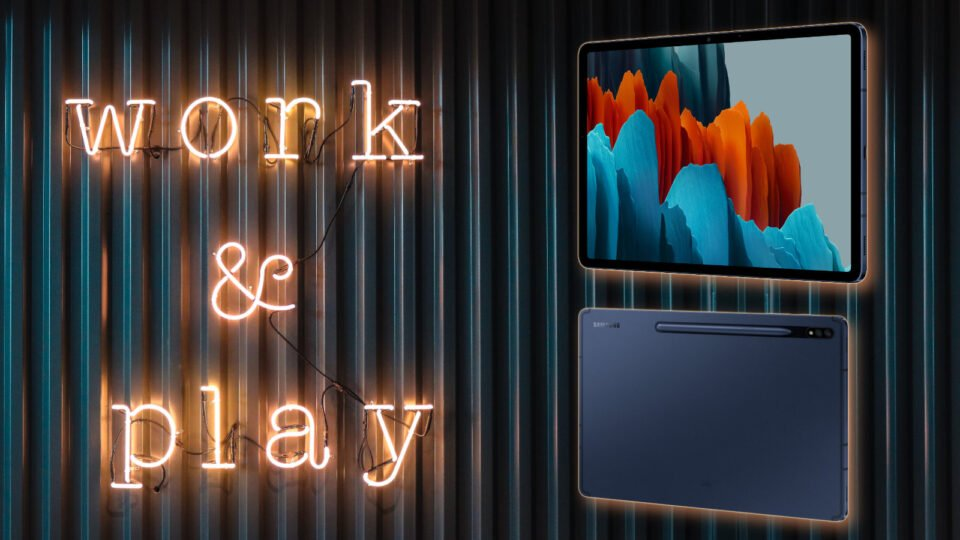 Samsung Top 3 Tips for Mixing Play into your Workday