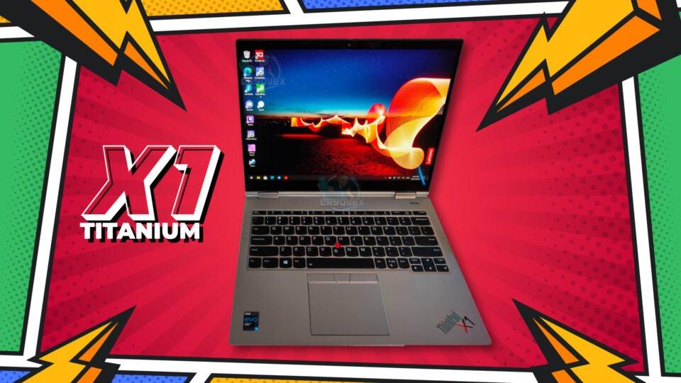 Laptop Review ThinkPad X1 Titanium