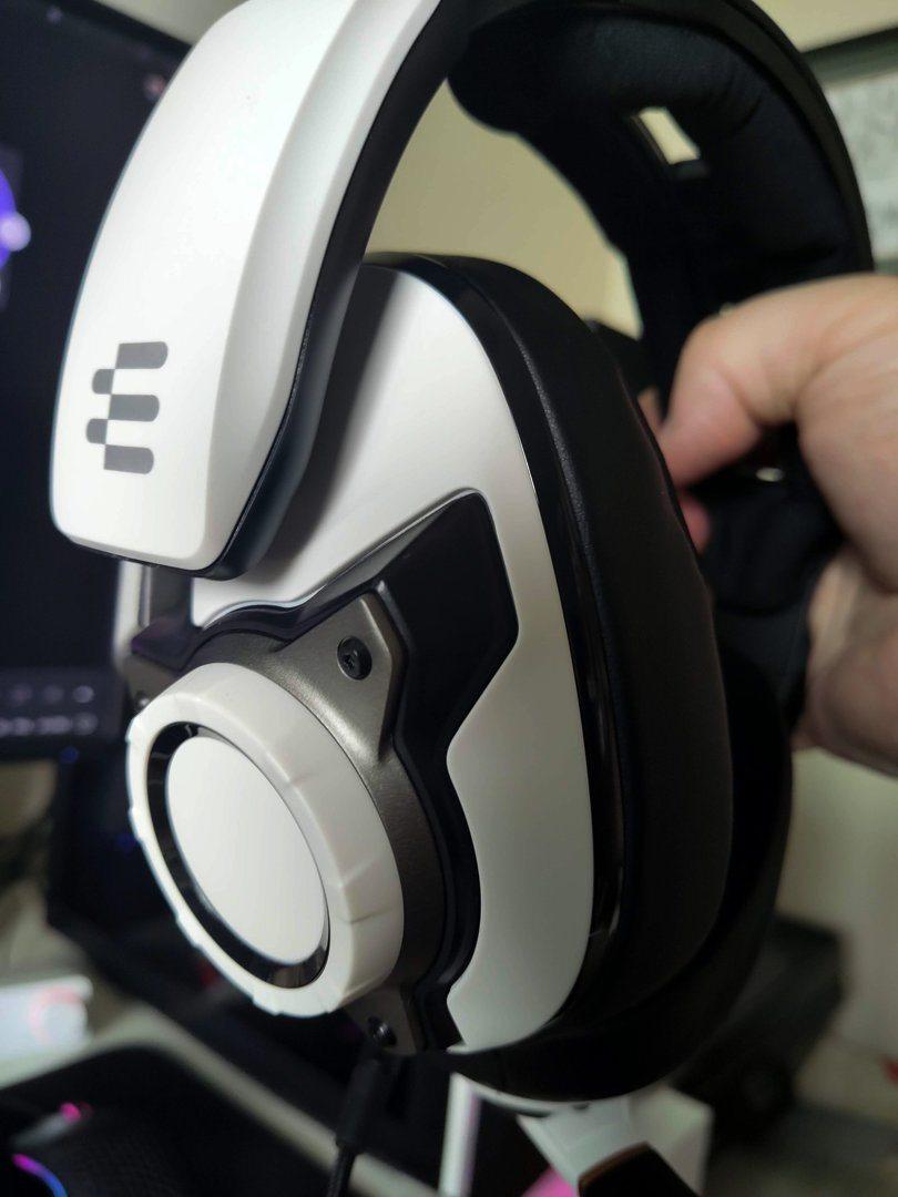 Gaming Headset GSP 601 & GSX 300 EPOS Sennheiser Review product 1