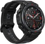 Review Amazfit T-Rex Pro fitness smartwatch
