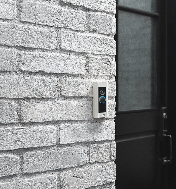 ring video doorbell pro Amazon US Canada Martin Ottawa