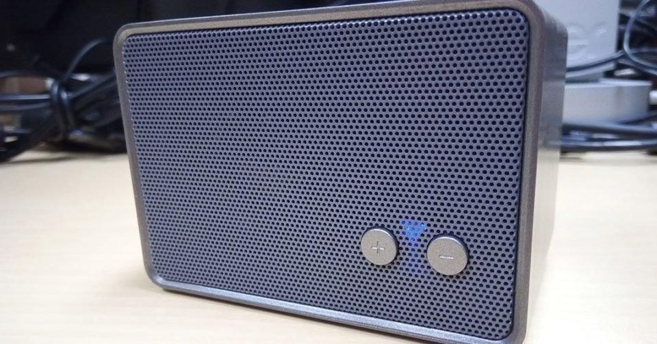 AUKEY Bluetooth Speaker Martin Android Gadget Ottawa news accessory