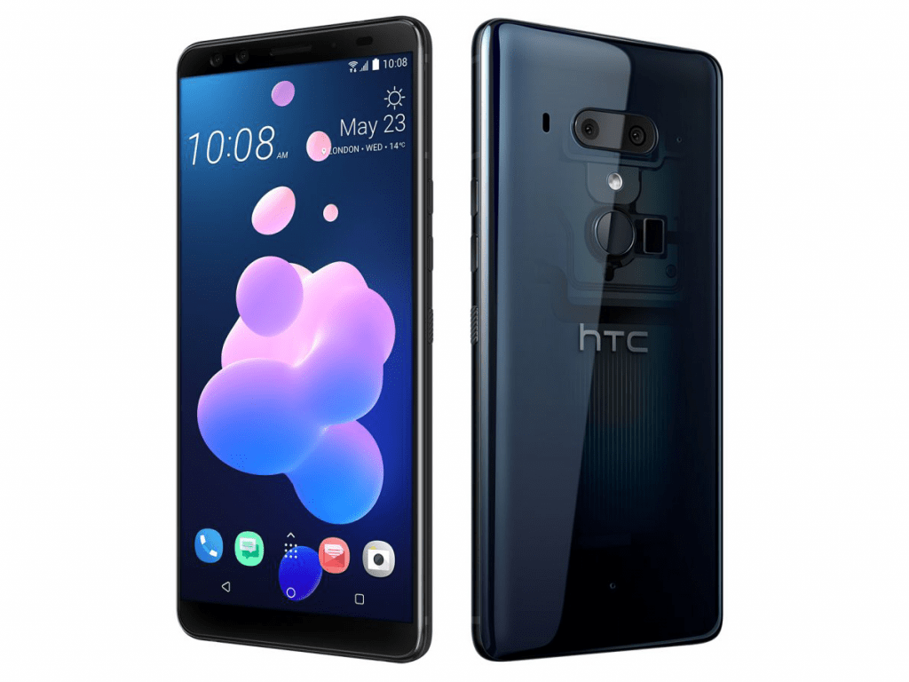 HTC U12+ leaves a number of very capable dual shooter handsets in the dust, including the aforementioned Huawei P20, Samsung Galaxy S9+, Apple iPhone X, Huawei Mate 10 Pro and Xiaomi Mi MIX 2S