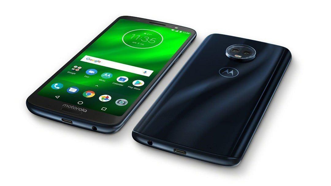 Moto G6 versus Moto G5 Android News Martin PIC1