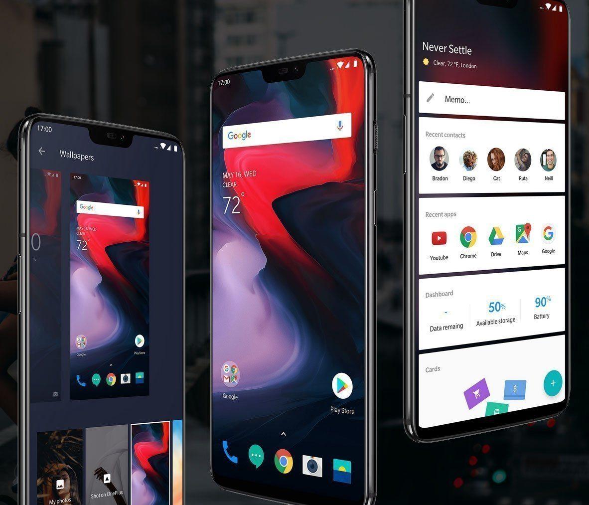 OnePlus 6 Canadian Pricing release date Martin Ottawa Canada