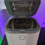 Coral UV Light Sanitizer 3 in 1 solution pic 3