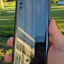 LG Velvet 5G Review picture 11