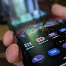 LG Velvet 5G Review picture 2
