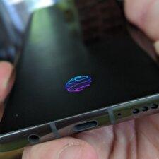 LG Velvet 5G Review picture 6