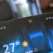 LG Velvet 5G Review picture 8