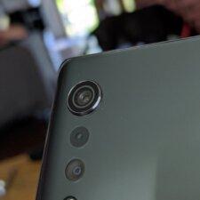 LG Velvet 5G Review picture 9