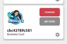 Mobilo Card APP 5