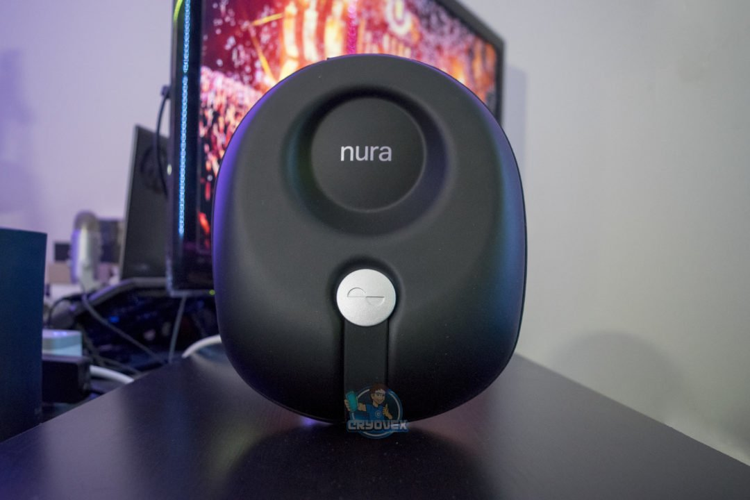 review nuraphone tailored music experience 8